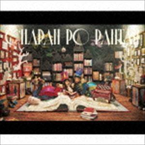 チャラン・ポ・ランタン / 貴方の国のメリーゴーランド(CD+DVD) [CD]|dss