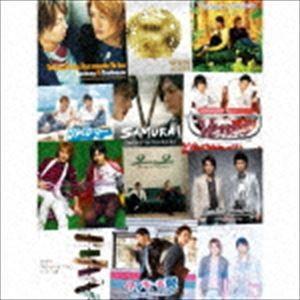 タッキー&翼 / Thanks Two you(初回盤/CD+Blu-ray) [CD]