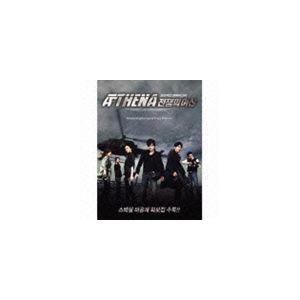 (オリジナル・サウンドトラック) Athena アテナ-戦争の女神-オリジナル・サウンド・トラック Volume 1(CD+DVD) [CD]|dss