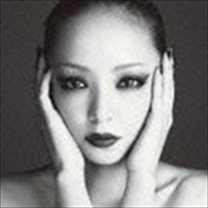 安室奈美恵 / FEEL(CD+ブルーレイ) [CD]|dss