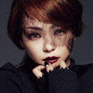 安室奈美恵 / _genic(通常盤/CD+Blu-ray) [CD] dss