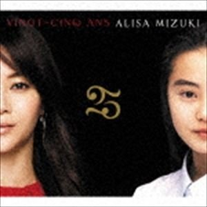 観月ありさ / VINGT-CINQ ANS(3CD+3DVD) [CD]|dss