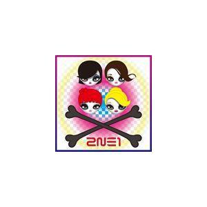 2NE1/NOLZA(CD)