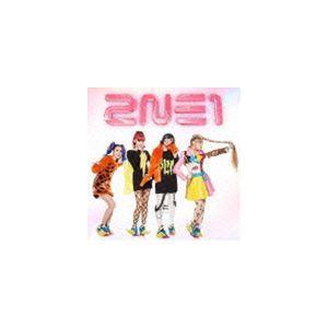 2NE1/2NE1 GO AWAY(CD+DVD ※MUSI...