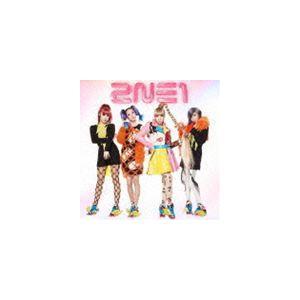 2NE1/2NE1 GO AWAY(CD+DVD ※密着ドキ...