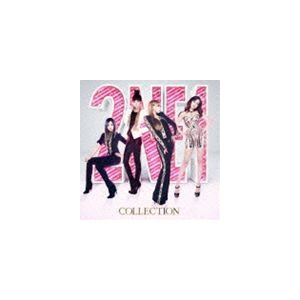 2NE1/COLLECTION(CD+DVD)(CD)