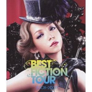 安室奈美恵/namie amuro BEST FICTION TOUR 2008-2009 [Blu-ray]|dss