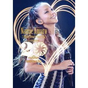 安室奈美恵/namie amuro 5 Major Domes Tour 2012 〜20th Anniversary Best〜 [Blu-ray]|dss