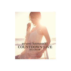 浜崎あゆみ/ayumi hamasaki COUNTDOWN LIVE 2013-2014 A [Blu-ray]|dss