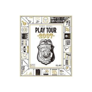 安室奈美恵/namie amuro PLAY tour 2007 [Blu-ray]|dss