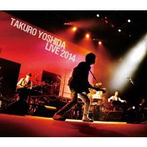 吉田拓郎/吉田拓郎 LIVE 2014 [Blu-ray]|dss