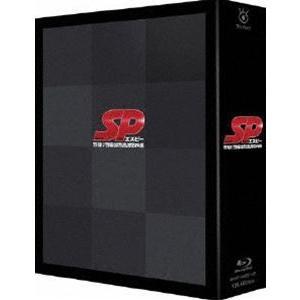 SP エスピー 警視庁警備部警護課第四係 Blu-ray BOX [Blu-ray]|dss