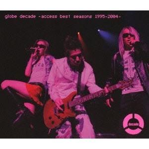 globe decade -access best seasons 1995-2004- [Blu-ray]|dss