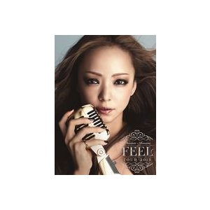 安室奈美恵/namie amuro FEEL tour 2013 [Blu-ray]|dss