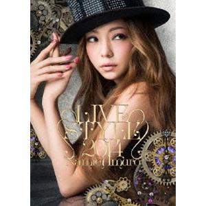 安室奈美恵/namie amuro LIVE STYLE 2014 通常盤 [Blu-ray]|dss