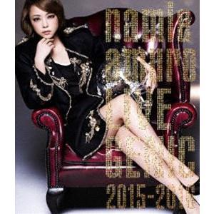 安室奈美恵/namie amuro LIVEGENIC 2015-2016 [Blu-ray]|dss