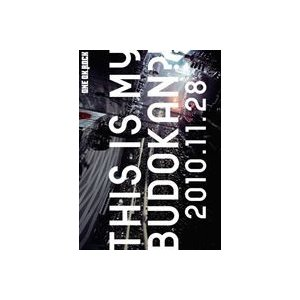 ONE OK ROCK/LIVE DVD THIS IS MY BUDOKAN?! 2010.11.28 [DVD]|dss