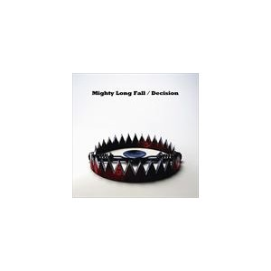 ONE OK ROCK / Mighty Long Fall/Decision [CD]|dss