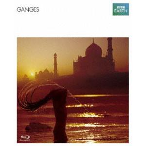 BBC EARTH ガンジス ブルーレイ・デラックス・シングル[episode 1-3] [Blu-ray]|dss