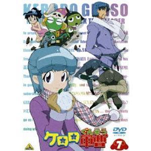 ケロロ軍曹 7 [DVD]|dss