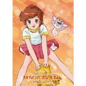 EMOTION the Best 魔法のスター マジカルエミ DVD-BOX 2 [DVD]|dss