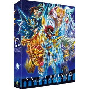 聖闘士星矢Ω Ω覚醒(オメガカクセイ)編 DVD-BOX [DVD]|dss