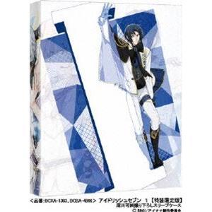 アイドリッシュセブン DVD 1【特装限定版】 [DVD]|dss