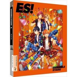 あんさんぶるスターズ! 01(特装限定版) [DVD]|dss