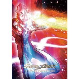 ウルトラマンメビウス TV & OV COMPLETE DVD-BOX [DVD]|dss