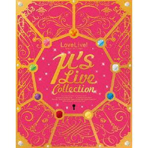 ラブライブ!μ's Live Collection [Blu-ray]|dss