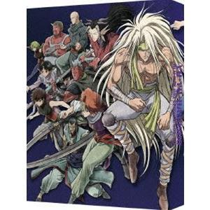 幽☆遊☆白書 25th Anniversary Blu-ray BOX 魔界編 [Blu-ray]|dss