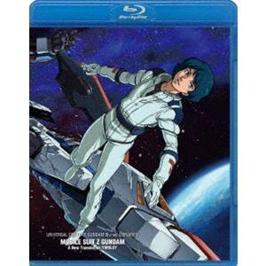 U.C.ガンダムBlu-rayライブラリーズ 劇場版 機動戦士Ζガンダム [Blu-ray]|dss