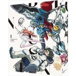 劇場版『Gのレコンギスタ I』「行け!コア・ファイター」Blu-ray特装限定版 [Blu-ray]