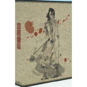 ストレンヂア 無皇刃譚 [Blu-ray]|dss