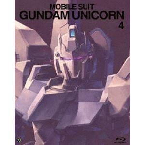 機動戦士ガンダムUC 4 [Blu-ray]|dss