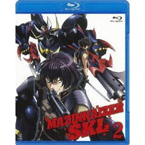 マジンカイザーSKL 2 [Blu-ray]
