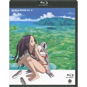 エウレカセブンAO 2【通常版】 [Blu-ray]|dss