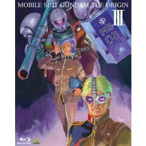 機動戦士ガンダム THE ORIGIN III [Blu-ray]|dss