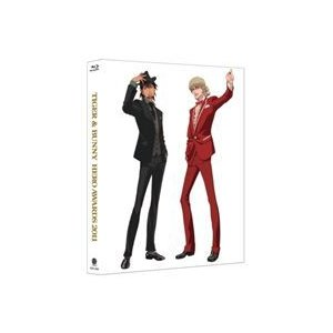 TIGER & BUNNY HERO AWARDS 2011 [Blu-ray]|dss