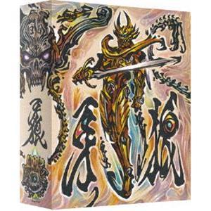 牙狼<GARO>Blu-ray BOX(Blu-ray)
