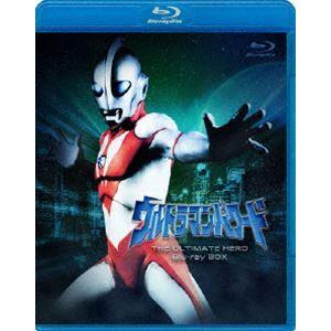 ウルトラマンパワード Blu-ray BOX(Blu-ray)