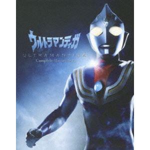 ウルトラマンティガ Complete Blu-ray BOX [Blu-ray]