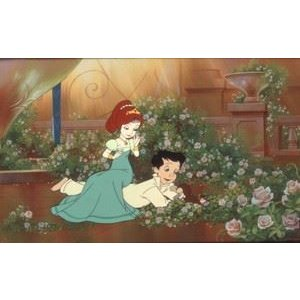 想い出のアニメライブラリー 第104集 リトル・ニモ Blu-ray [Blu-ray]|dss