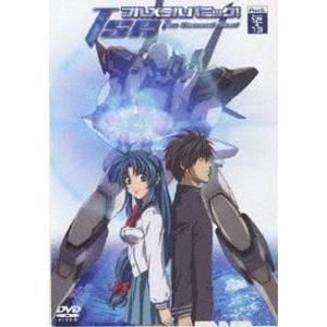 フルメタル・パニック! The Second Raid ActIII,Scene12+13 通常版 [DVD]|dss