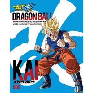 ドラゴンボール改 サイヤ人・フリーザ編 DVD BOX [DVD] dss