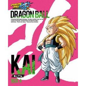 ドラゴンボール改 魔人ブウ編 Blu-ray BOX4 [Blu-ray] dss