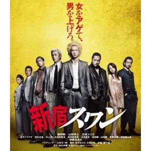 新宿スワン [Blu-ray]|dss