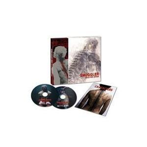 スマグラー おまえの未来を運べ コレクターズ・エディション [Blu-ray]|dss