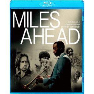 MILES AHEAD/マイルス・デイヴィス 空白の5年間 [Blu-ray]|dss