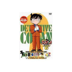 名探偵コナンDVD PART6 Vol.6 [DVD]|dss